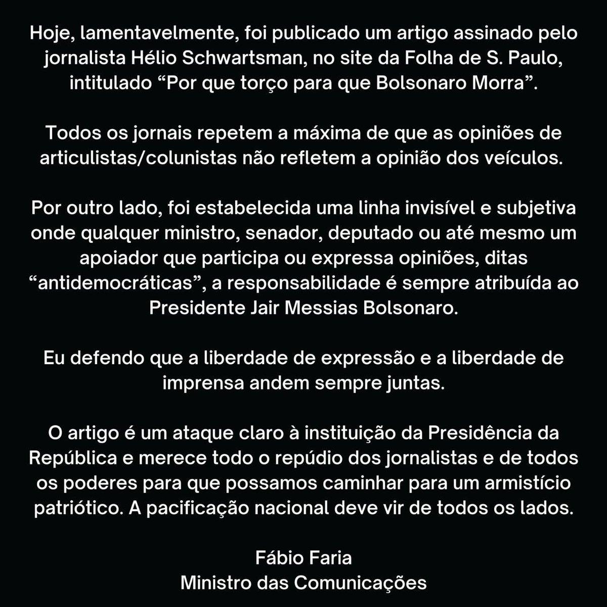 RT @fabiofaria5555: https://t.co/CJ5MLeIYYE