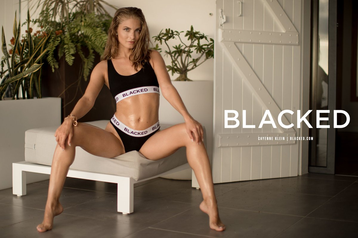 test Twitter Media - RT @blacked_com: Tag ALL the models we need to send a set of #blacked gear to next 👇👇👇 @Cayenne_Klein_ https://t.co/M3rgqLo7O1