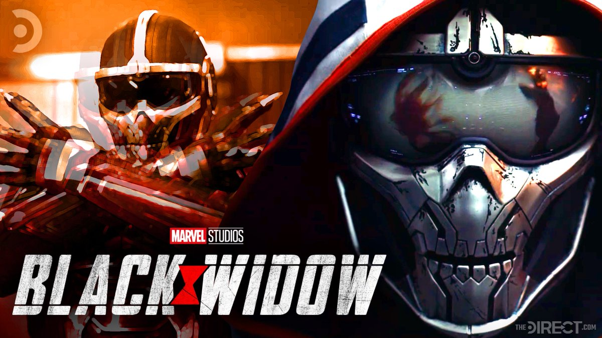 Its now been confirmed that the #MCUs #Taskmaster will utilize photographic reflexes in #BlackWidow! thedirect.com/article/black-…