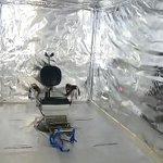 輸送コンテナに秘密の拷問部屋が見つかる・・・。オランダ国家検察が発表。
