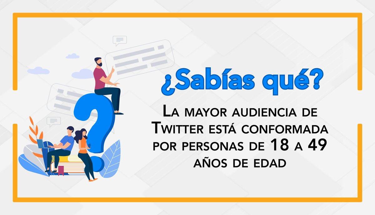 🤔¿Conocías este dato de #Twitter?🤔    #SomosSocial4u #MarketingDigital #EstrategiaDigital #CampañasDigitales #Datos https://t.co/XUtcvpqllR