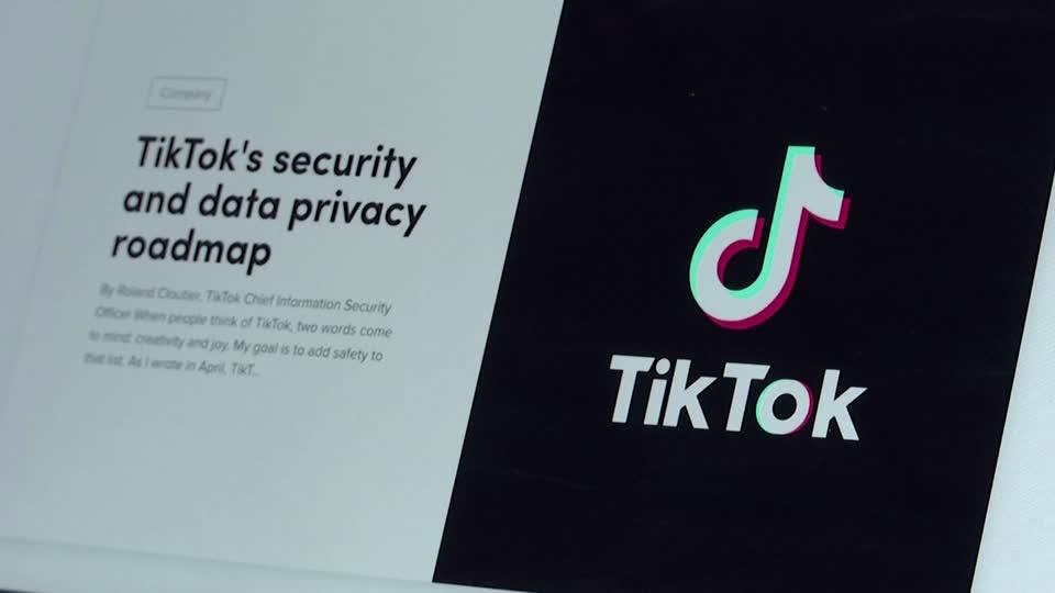 TikTokなど中国のソーシャルメディアアプリに、米当局から厳しい視線。