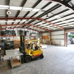 Image for the Tweet beginning: Smithfield warehouse in speedy $3.23m