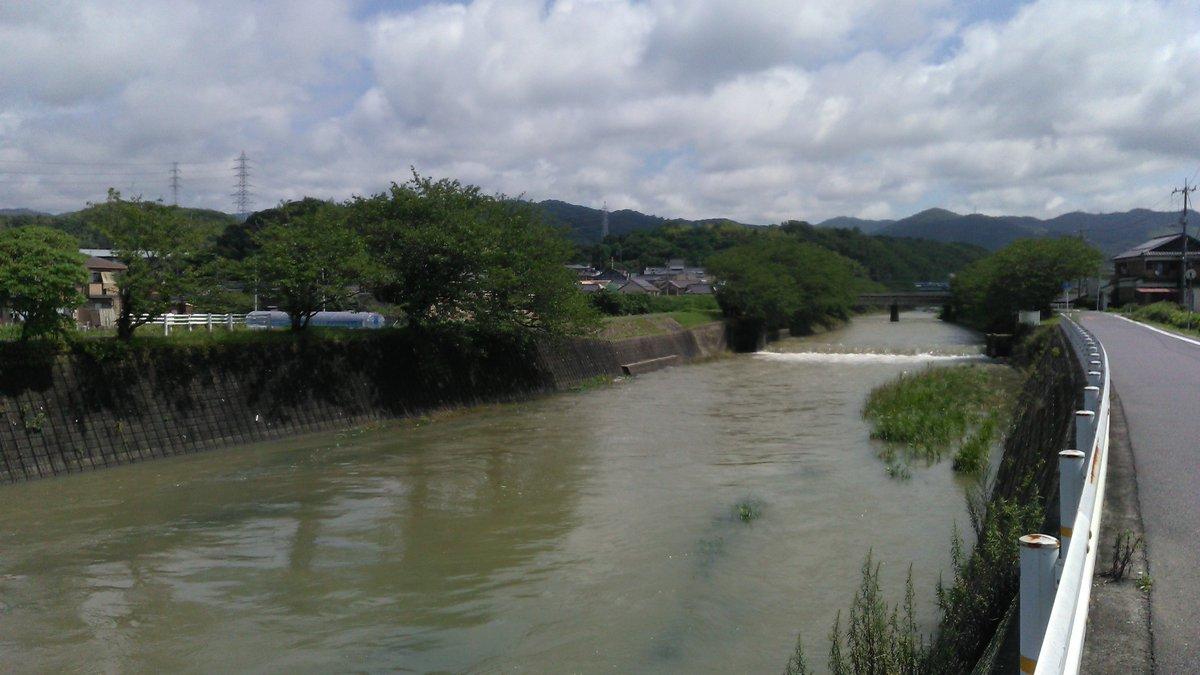 水位 末 武川