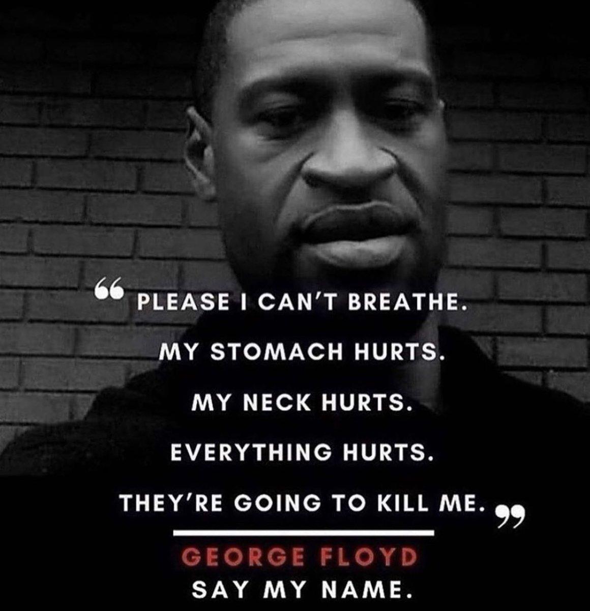 #GeorgeFloyd #georgefloydfuneral #RIPGeorgeFloyd #BlackFreedomStruggle https://t.co/9YGqEfxUQM