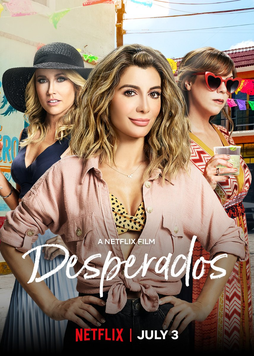 Run, do not walk, in the opposite direction. My review of the horrific 'Desperados':  http:// hub.me/anFhL     #moviereview <br>http://pic.twitter.com/rfIdhg9HmC
