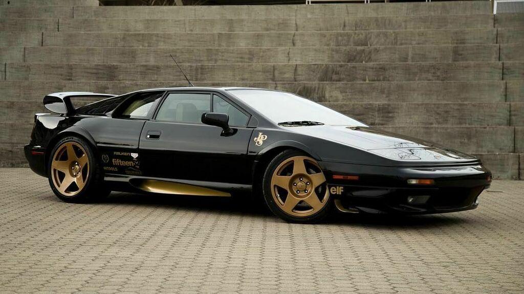 Lotus Esprit V8TT #bugatti #ferrari #porsche @cars https://t.co/7pjg8axYdi