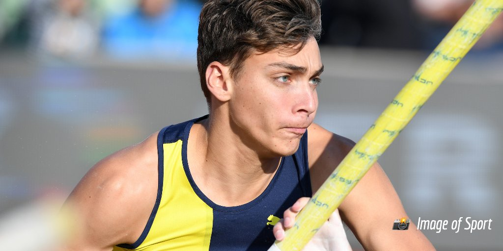 Duplantis and Stahl headline Folksam Grand Prix in Sweden   📰 https://t.co/N0nHMkMCaX 🇺🇸/🇨🇦 📡📺 https://t.co/fbR9L7l1nh Everywhere else @VincoSport https://t.co/uYX4PMTzHo
