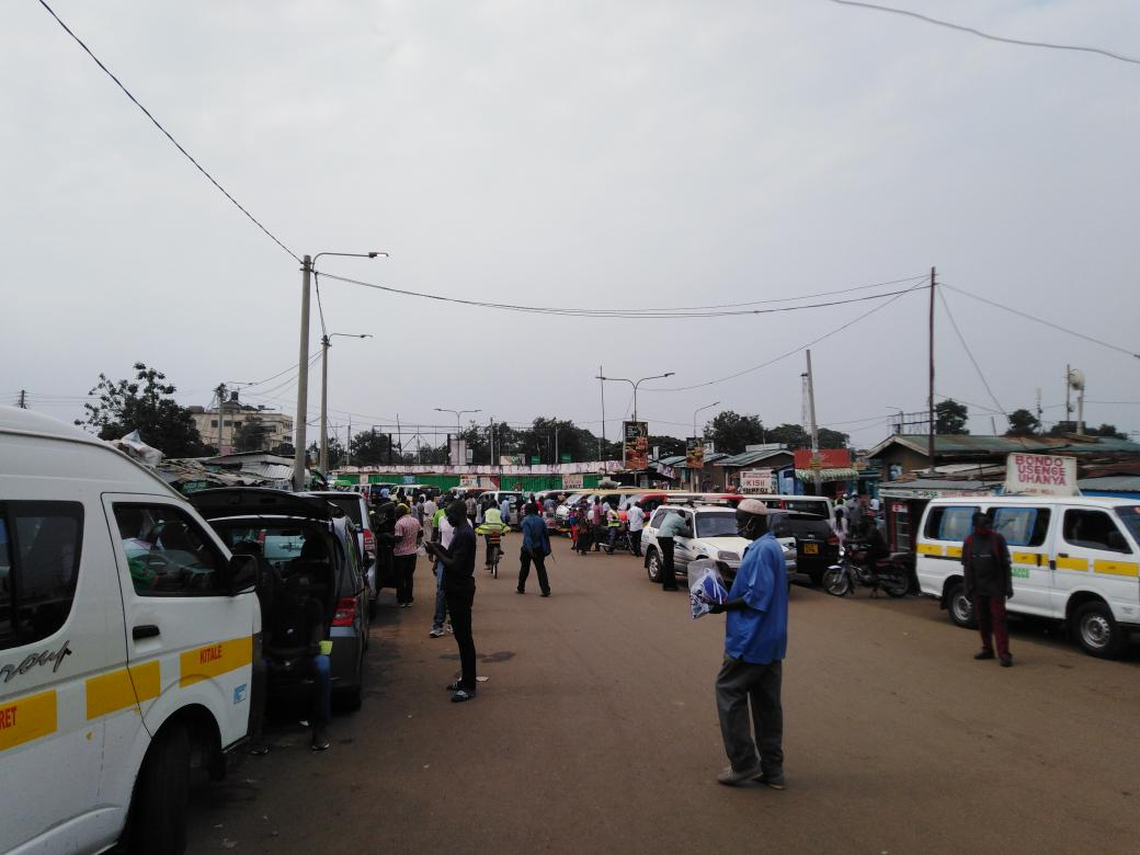 Things are back to normal wt no measures put in place. There should be fumigation stations for PSVs, sanitizers for the drivers& conductors, passengers temperatures should be checked& manynmore. We need a stakeholders meeting wt the govnt  pic.twitter.com/iL1KGSOebr via @loddca