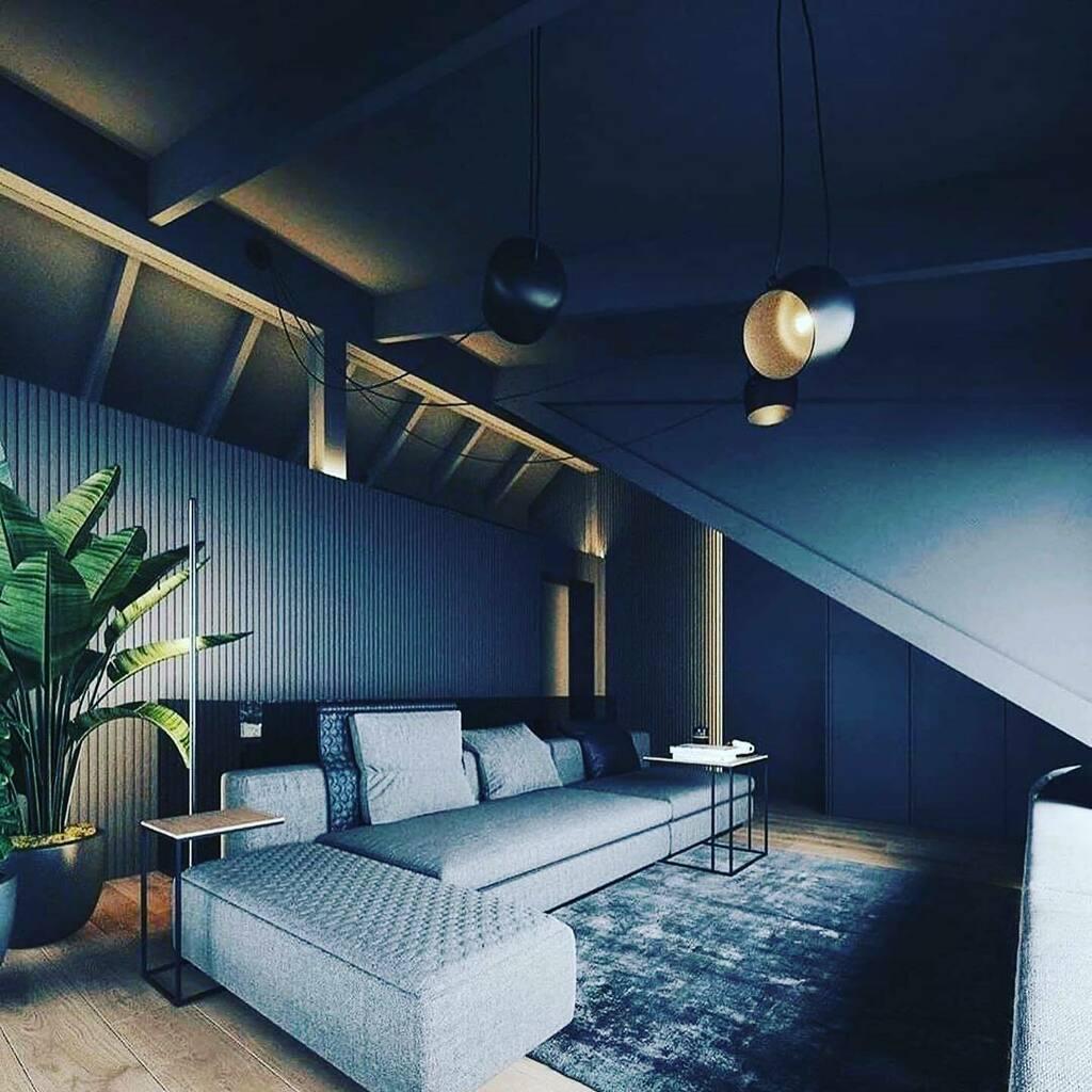 Check out @HomRTheApp for great #interiordesign and #homedesign ideas - #lightingcontrols #intelligentlighting #rakocontrols #rakolighting . . Don't worry about shape of room. For more tips http://www.homr.mobi #home #decor #homedecor #homeinterior #…pic.twitter.com/HShHhXLjWw