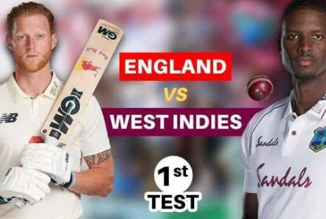Test cricket resumes today! Feels like meeting the beloved after a long time.  #ENGvWI #England v #WestIndies #ROSEBOWL #TestCricket #ENGvPAKpic.twitter.com/UejQBivO9E