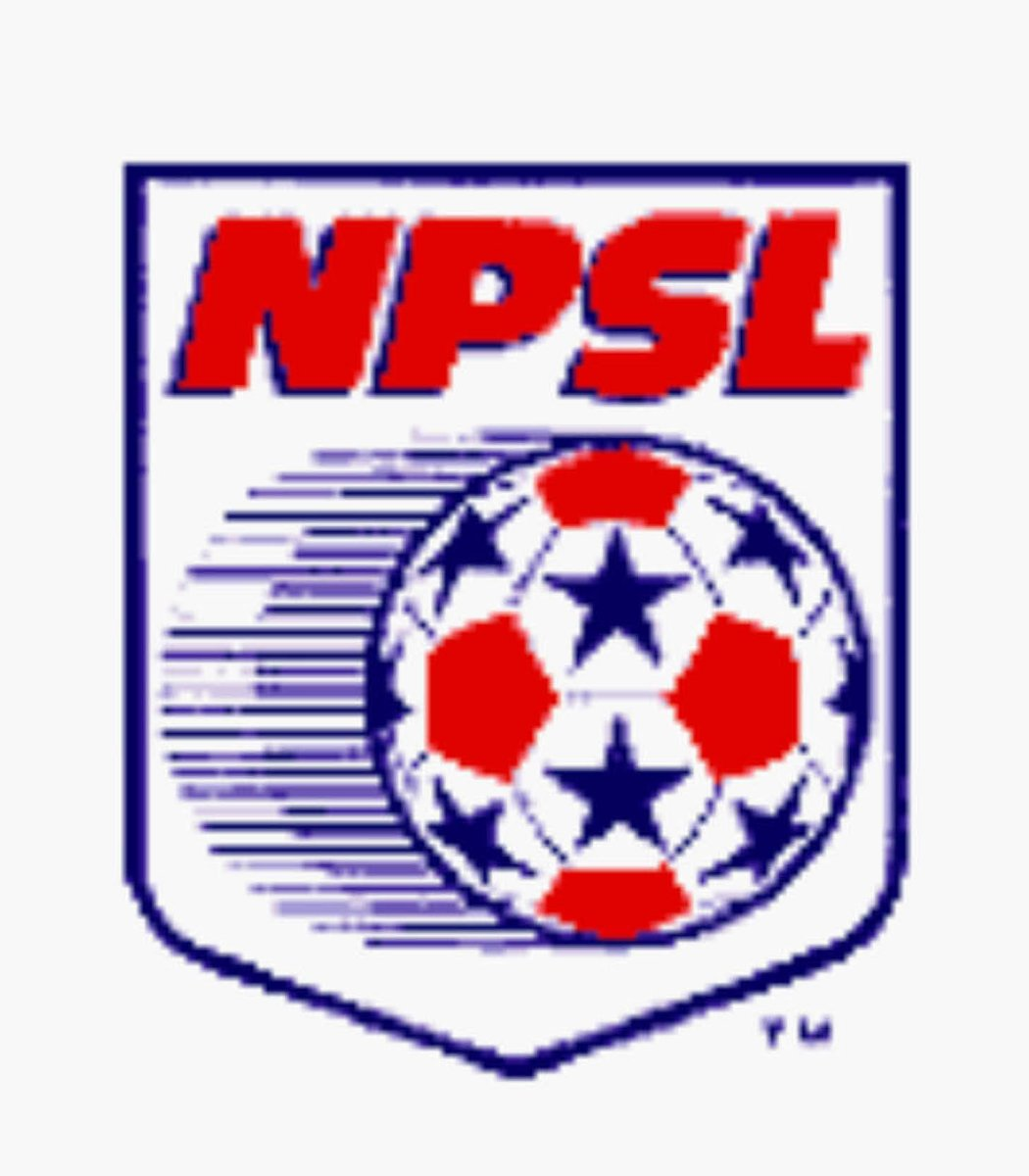Yep. We support Mark Pulisic, @HarrisburgHeat, and the National Professional Soccer League now.