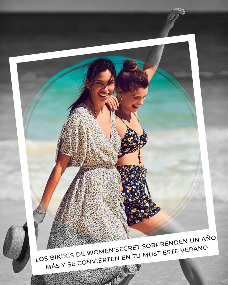Entra en nuestro blog y no te pierdas la espectacular colección de bikinis de Women'secret que ha sacado para que deslumbres en la playa o en la piscina, ¡cualquier ocasión es buena! +info: https://www.luzdeltajo.net/moda/articles/bikinis-womensecret/… #Blog #LuzDelTajo #Womensecret #Toledo #Bikini #MustHavepic.twitter.com/RC3utbmL5H