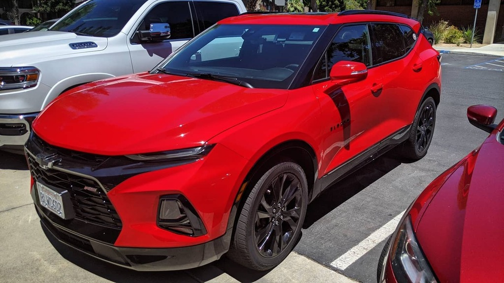#nofilter #ChevyBlazer #ChevroletBlazer #Blazer #Chevy #Chevrolet #8LWC602 #JustCarsandTrucks #cars #trucks #luxurycar #junkcar #car #truck #jeep #suv #van #minivan #sedan #pickuptruck #pickup #coupe #stationwagon #hatch #hatchback #liftback #Fresno #Cal… https://t.co/n0PrTvwmiC https://t.co/UO1mbMfiVf