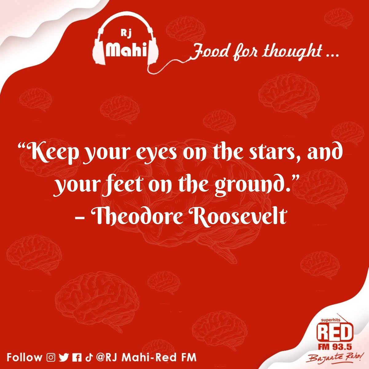 Be grounded...  #wordsofwisdom #quotesoftheday #qoute #quotation #words #quotesgram #quotesdaily #quoted #dailyquotes #lifequotes #begrateful #begrounded #powerful #postivity #being #selfrespect #myown #struggle #expansive #onelifetolive #noneed #happysoul #rjmahiredfmpic.twitter.com/JfMCVAaAo6