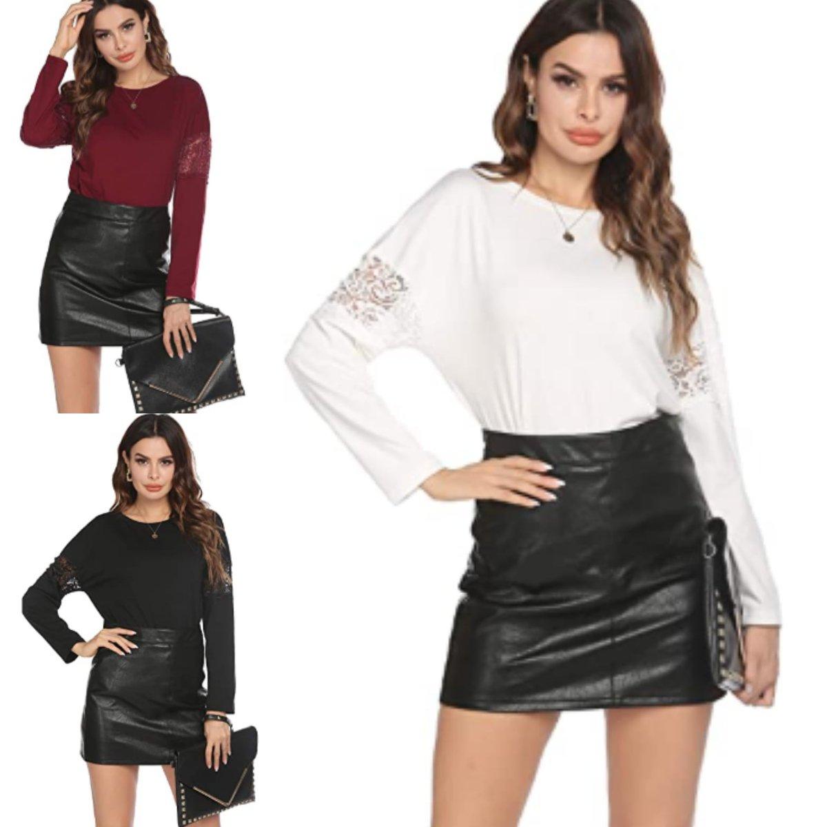#whatyouwear #MATTER #fashion #popular #power #Ladies #fashionstyle #Blouse #lace #elegant https://t.co/Y9DYFhd6pR