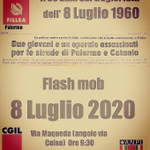 Image for the Tweet beginning: La folla coi bastoni, gli