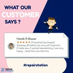 Image for the Tweet beginning: Your feedbacks or reviews are