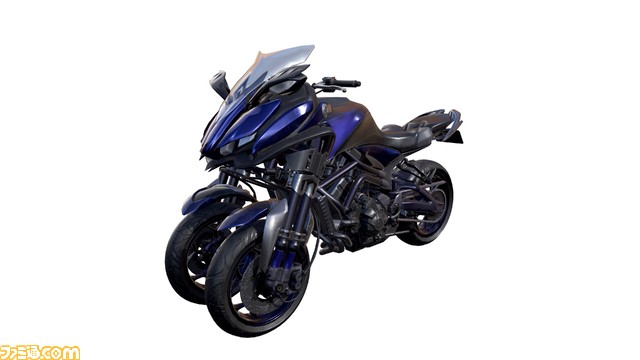 test ツイッターメディア - 『PUBGモバイル』にヤマハのバイクが登場! ヤマハコラボでふたり乗り3輪バイクがゲーム内に https://t.co/Vk2EzYPw9Q https://t.co/P7JH06mA0K