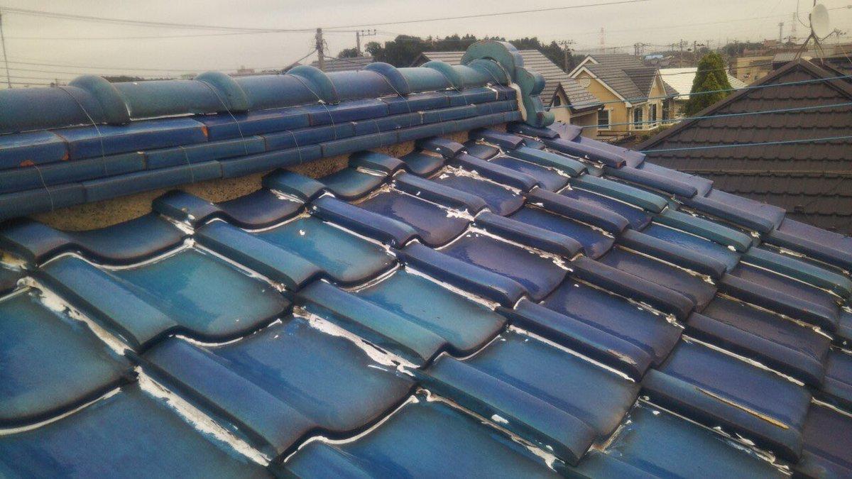 屋根修理 千葉