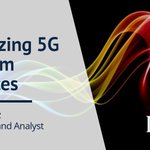 Image for the Tweet beginning: New blog - Maximizing #5G