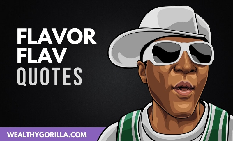 30 Motivational Flavor Flav Quotes https://is.gd/TY21p9 pic.twitter.com/Lt8zdLG15d