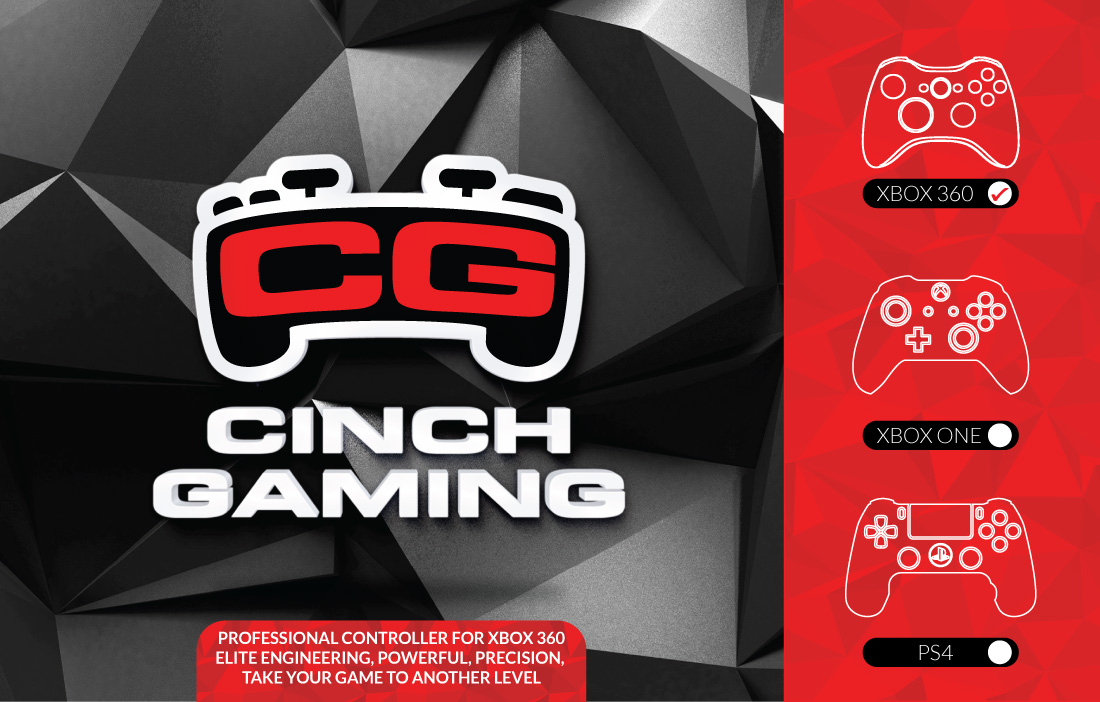 𝘾𝙞𝙣𝙘𝙝 𝙂𝙖𝙢𝙞𝙣𝙜 Use code:  extracted for  5% off on your purchase at https://www.cinchgaming.com/ pic.twitter.com/GmKSaWqAEU