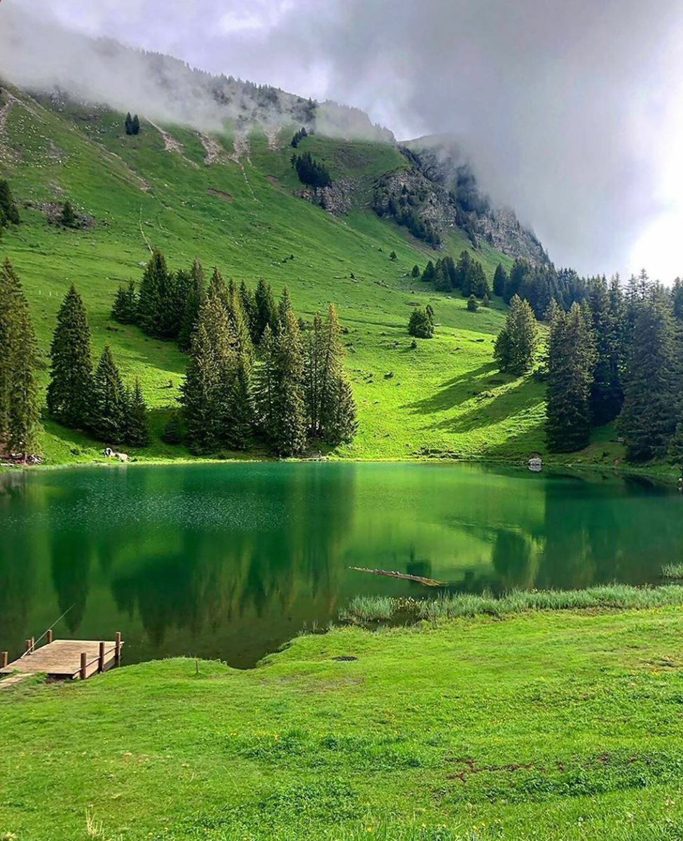 Lac Retaud , Switzerland  #beautiful #Switzerland #landscapephotography  swissfeverpic.twitter.com/303zdU0n7H