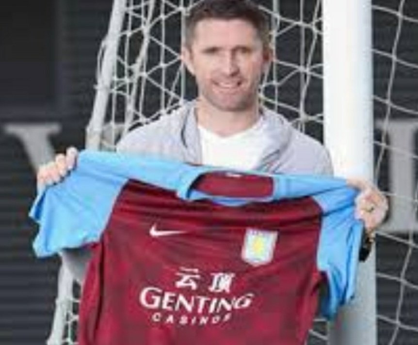Today we wish a very Happy 40th Birthday to Robert David 'Robbie' Keane. Signed for @AVFCOfficial on loan from LA Galaxy in 2012 for 2 months & made 7 apps scoring 3 goals.  #AVFC #UTV 🦁🦁 https://t.co/Cqj8fFwpIk