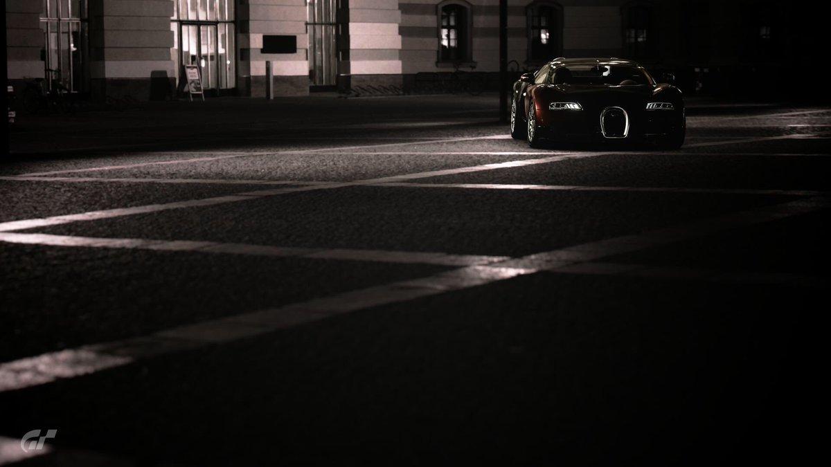 [@Bugatti Veyron || Gran Turismo Sport] @thegranturismo @Kaz_Yamauchi  @PlayStation  _____________ __________  #VGPUnite #GamerGram #VirtualPhotography #PhotoMode  #PS4share #GranTurismo #PlayStation4 #Bugatti https://t.co/cI6BS5bhFj