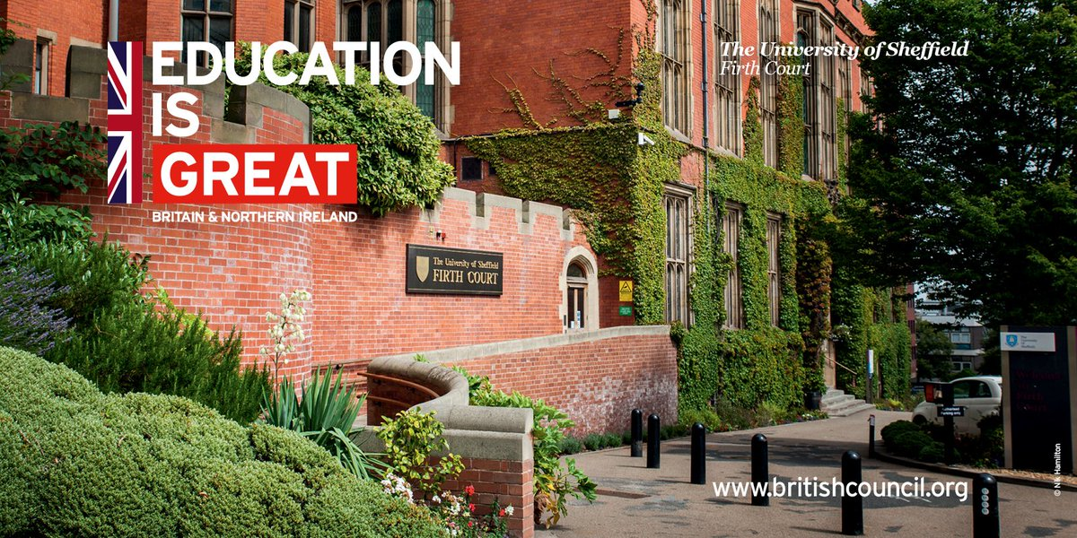 Do you want to know more about 🇬🇧 UK education opportunities for 🌍 international students? There are over 50,000 undergraduate and postgraduate courses to choose from! Start your research now. Read more here: study-uk.britishcouncil.org #EducationIsGREAT