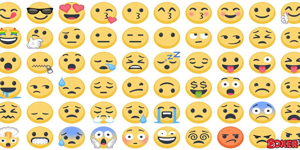 Life is full of random surprises! Comment your third emoji! https://t.co/oYIAi4PTW8