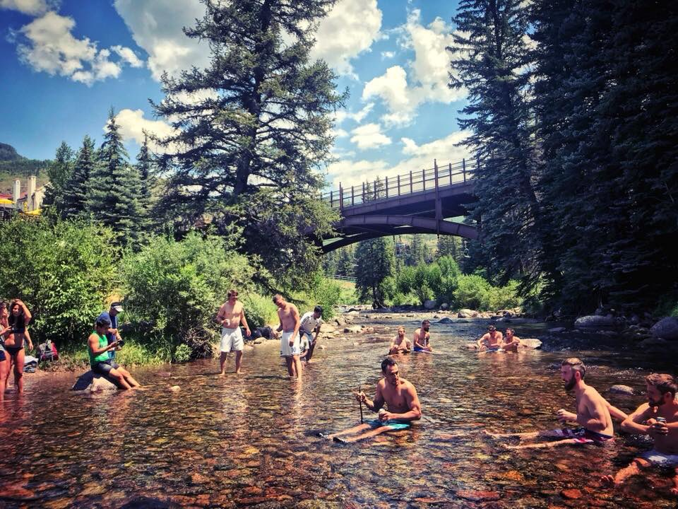 Rocky Mountain High #colorado #highcountry #summertimepic.twitter.com/2RuI3GNMWv