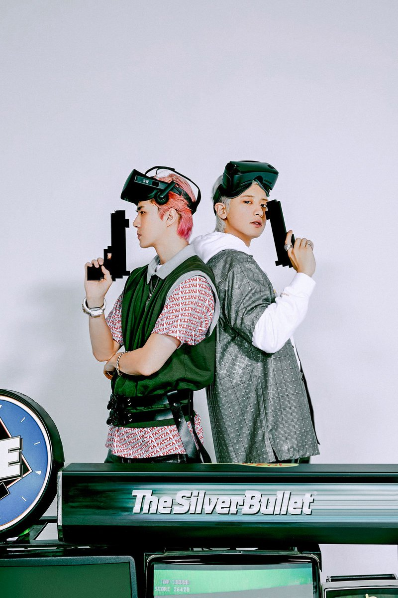 BEST DUO? YOU MEAN EXO-SC. @weareoneEXO #EXO_SCpic.twitter.com/g3nYTiwFQM