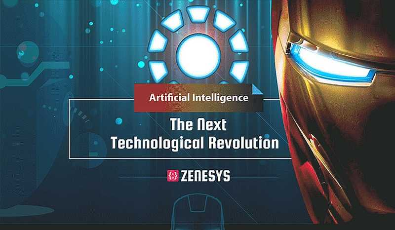 Artificial Intelligence - The Next Technological Revolution [Infographic] buff.ly/2JmyBpq v/ @ZenesysTech #AI #MachineLearning Cc @ArnaultChatel @jblefevre60 @labordeolivier @Ym78200 @kalydeoo @sebbourguignon @gvalan @TopCyberNews @gideonro @Bird7G @MereteBuljo