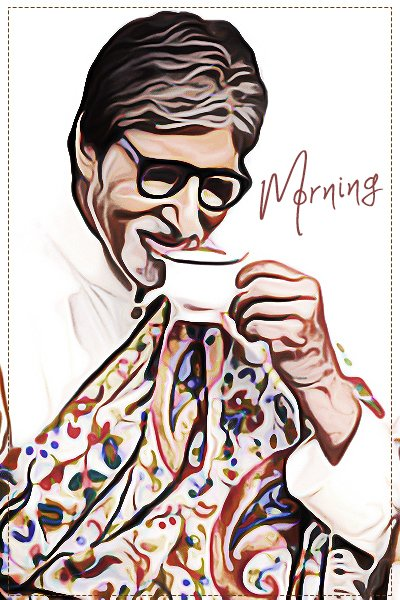"""T 3586 - Morning happiness .. be strong .. be in precaution .. just be there .. ALL SHALL BE WELL ..  """"तू न झुकेगा कभी ; तू न थमेगा कभी , कर शपथ, कर शपथ, कर शपथ , AGNIPATH AGNIPATH AGNIPATH !!"""" ~ बाबूजी https://t.co/yObej0HpP8"""
