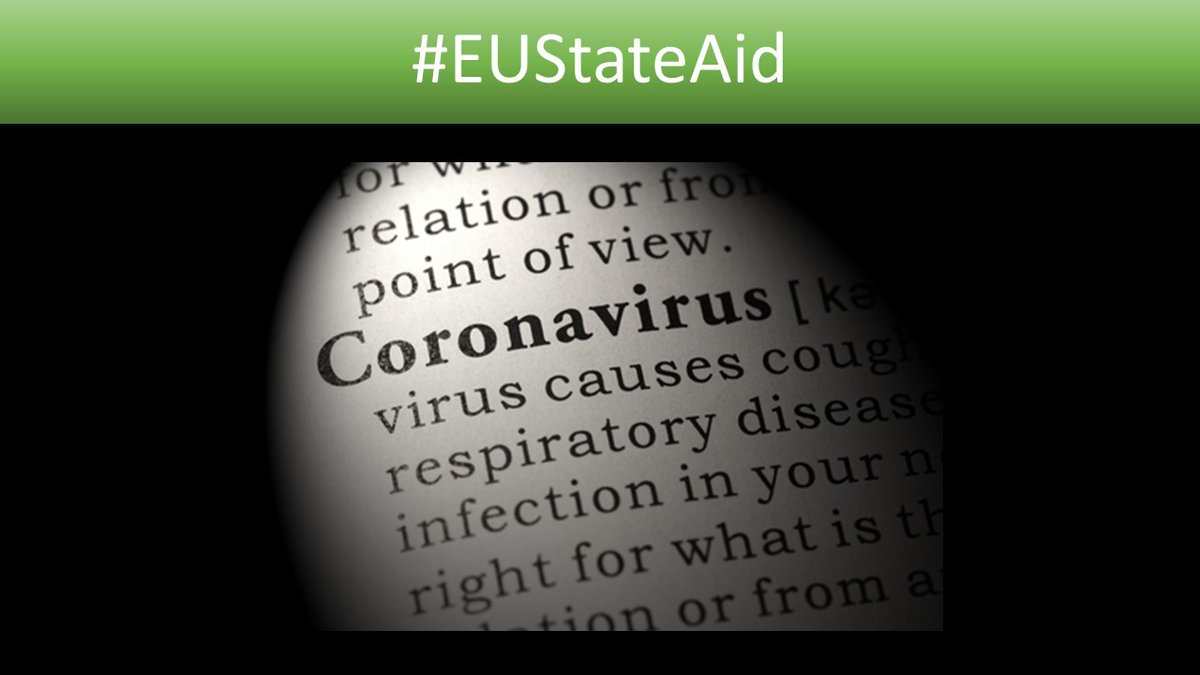 Commission approves German fund to enable up to €500 billion of liquidity and capital support to enterprises affected by the coronavirus outbreak #EUStateAid #StrongerTogether #coronavirus @EUinDE