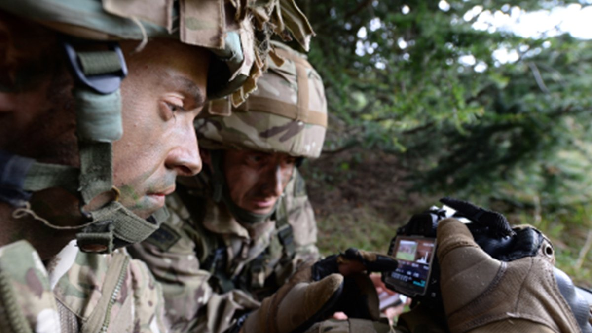 Did you know Defence Intelligence, a part of Strategic Command, works in close partnership with @GCHQ, MI5 and MI6 to provide intelligence products to the Ministry of Defence and UK Government?  To learn more about other parts of #UKStratCom visit: https://t.co/DvEjfTWRV0 https://t.co/DW2V8taxjV