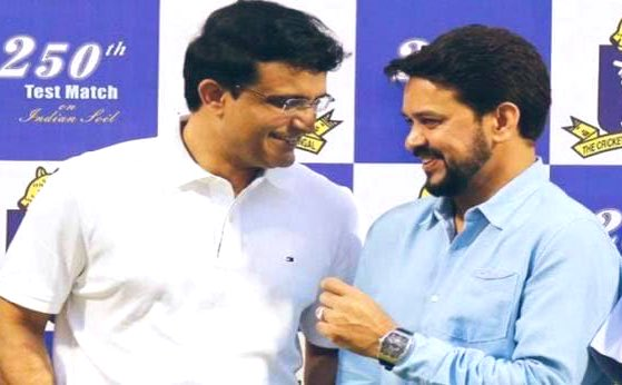 Birthday greetings to @SGanguly99, a legendary captain and inspiration to generations of cricketers. Wish you great health, happiness, more power to you in all your endeavours! https://t.co/pHeNxkfvgr