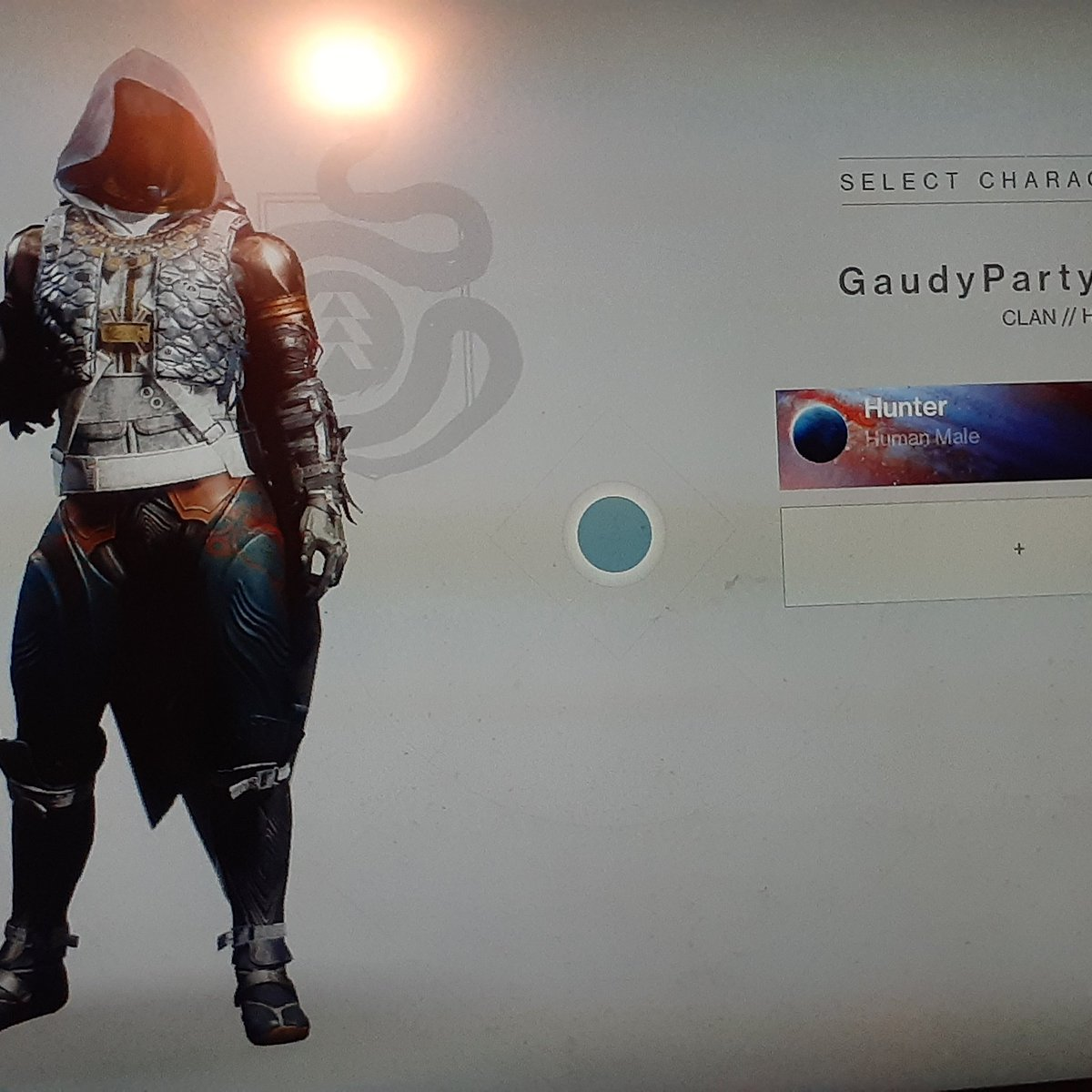 Come join me for some late night gaming and  in trying to get some good stuff in #destiny2 link in bio #latenight #latenightgaming #twitch #twitchstreamer #smallstreamer #SmallStreamersConnect https://t.co/EtCac8h8G2