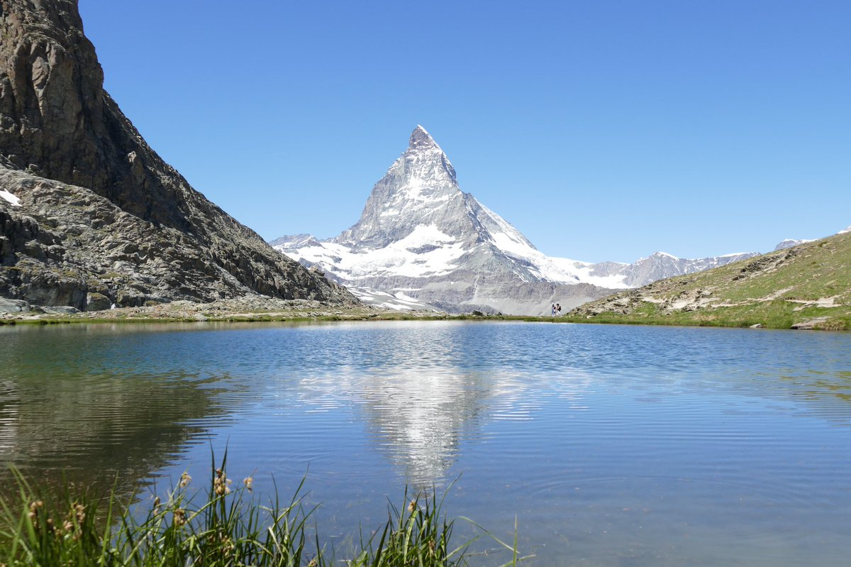 Wonderful #matterhorn #cervin #zermatt #Switzerland @zermatt_tourism @MySwitzerland_e #mountain