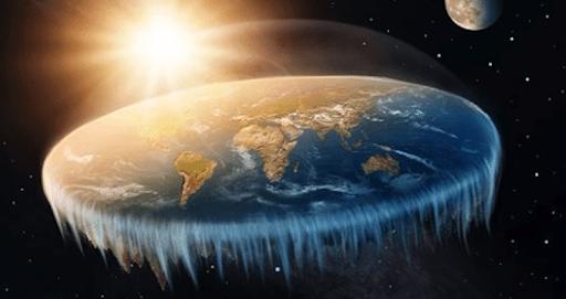 Jika Bumi itu Bulat, Mengapa di Al-Quran Digambarkan Seolah Bumi Datar? https://t.co/L5rKNoeZtI https://t.co/iz8oewkdIU