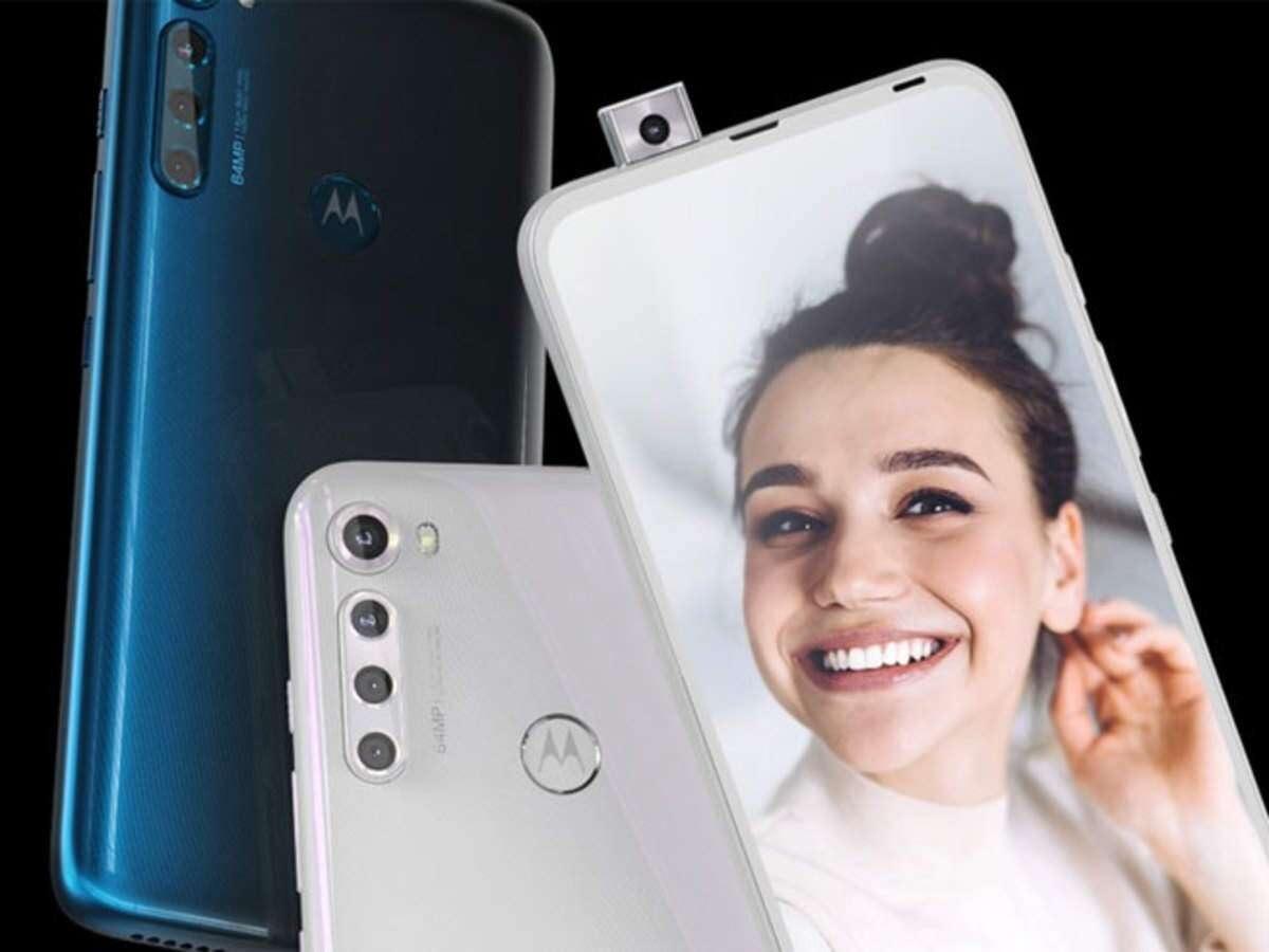 Motorola One Fusion+ स्मार्टफोन हुआ महंगा, जानें नए दाम #Motorola nbt.in/Tmatga