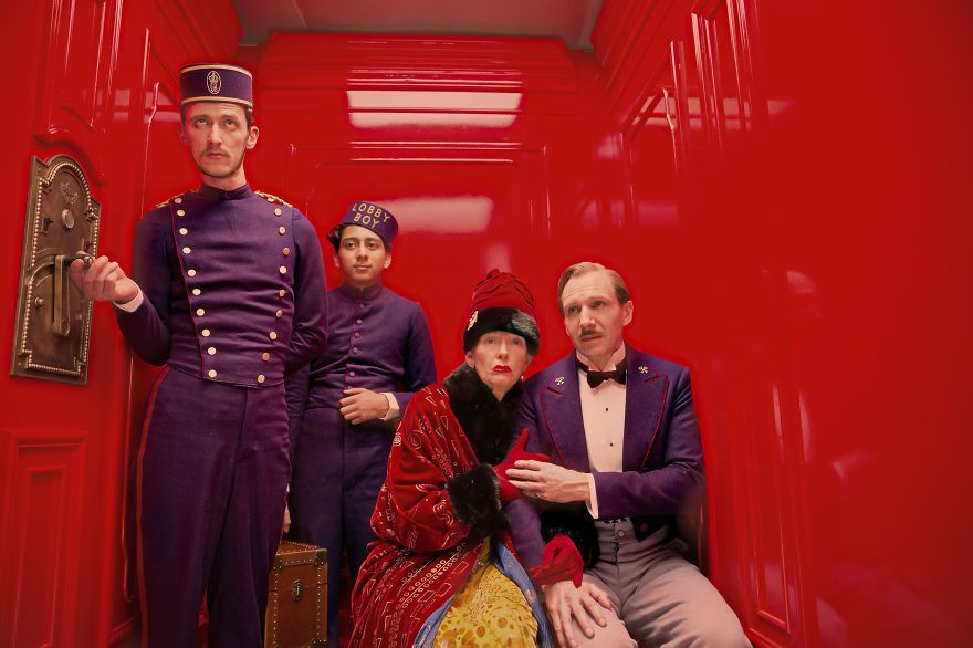 🎬The Grand Budapest Hotel (2014) https://t.co/6TTxpuIEwi