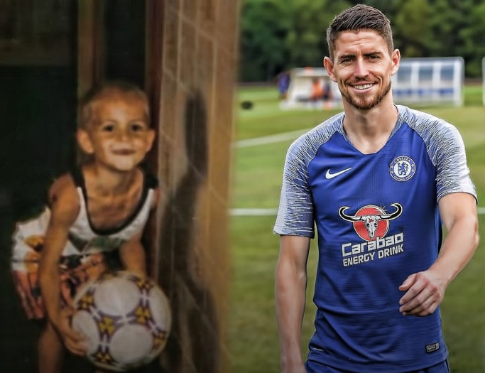 Pulsating Chelsea victory against Palace - three massive points. Saturday's game against Sheffield United at Bramall Lane has a pivotal feel to it &, with this in mind, the main consideration for Frank Lampard surely has to be the inclusion of Jorginho from the start.  Thoughts?? <br>http://pic.twitter.com/WnUBZenc3F