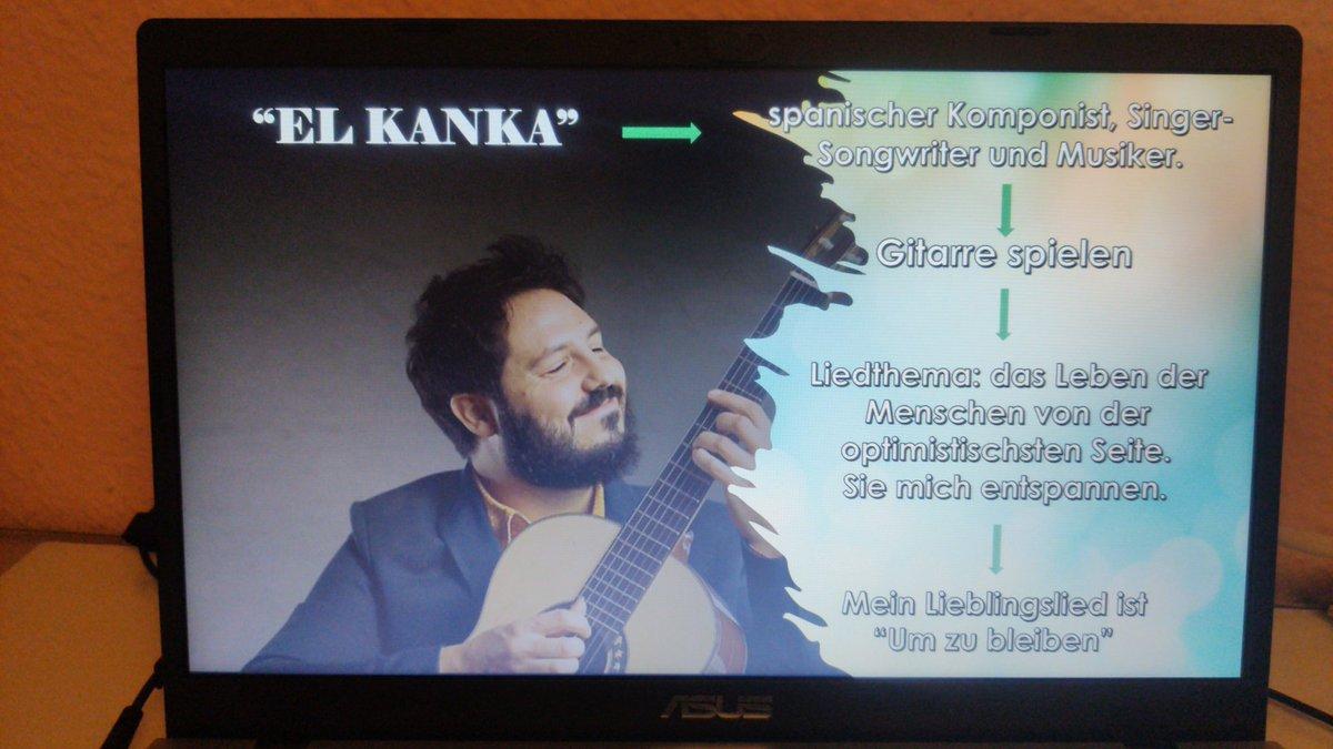 Presentar un trabajo en alemán de @El_Kanka ❤️ https://t.co/qcUXL7LE7q