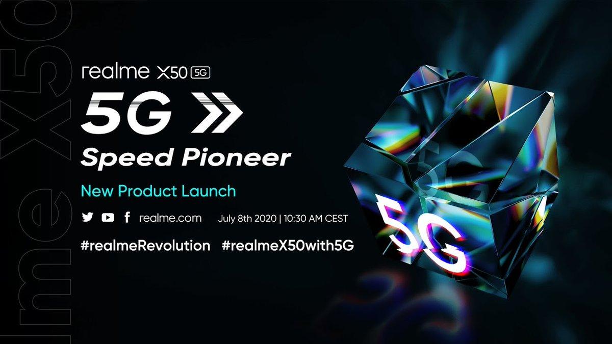 Realme X50 5G Tanıtım Etkinliğini Canlı İzleyin #realme - https://www.maxicep.com/video/realme-x50-5g-tanitim-etkinligini-canli-izleyin…pic.twitter.com/1TGoNmrAR5
