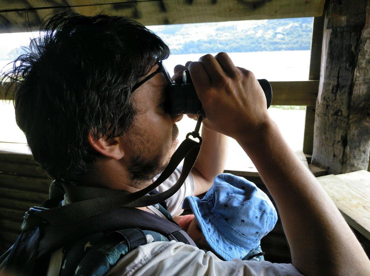 """Ya está disponible el podcast del último programa """"Onda Verde"""" en https://t.co/hbhjEZQaF8 📻🎙️En esta ocasión hablamos de AVES del Tormes con Sergio de Haro, biólogo ornitólogo y presidente de la Asociación La Enea 🦅🦜🌍 #sostenibilidad #comunicaciónambiental  @usal @RadioUSAL https://t.co/zdITuCJjVc"""