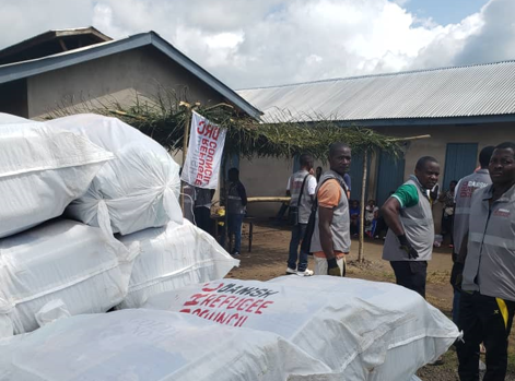 INGOs active on the ground in #Cameroun, remain committed to deliver humanitarian assistance to all civilian populations affected by the on-going crisis based on need and without discrimination, in order to save lives. Read our statement here: https://t.co/ZmDFwWDmQI https://t.co/BXZBRomdZc