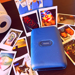 Image for the Tweet beginning: REVIEW: Fujifilm Instax Link Mini